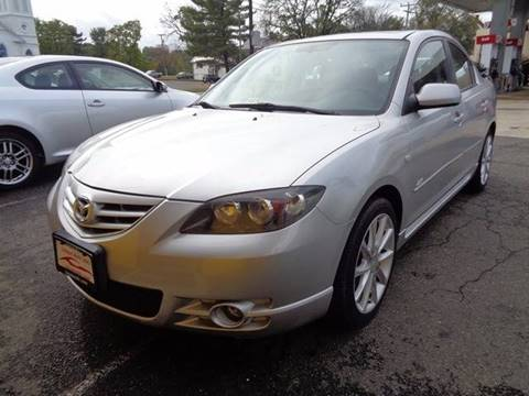 2005 Mazda MAZDA3 for sale in Marshall, VA