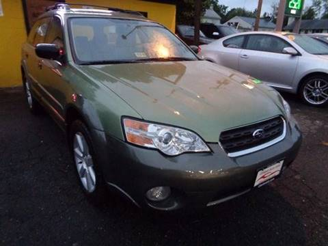 2006 Subaru Outback for sale in Marshall, VA