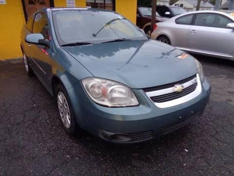 2009 Chevrolet Cobalt for sale in Marshall, VA