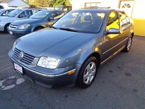 2005 Volkswagen Jetta for sale in Marshall, VA