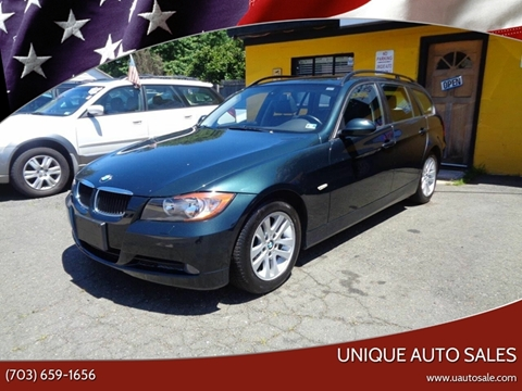 Unique Auto Sales >> Unique Auto Sales Car Dealer In Marshall Va