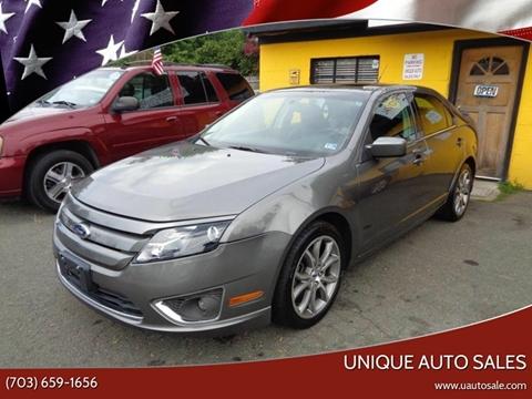 Unique Auto Sales >> Unique Auto Sales Marshall Va Inventory Listings