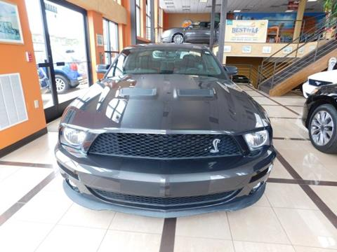 2007 Ford Shelby GT500 for sale in Merrick, NY