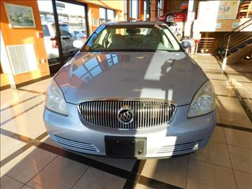 2006 Buick Lucerne for sale in Merrick, NY