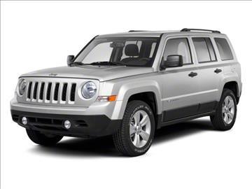 2013 Jeep Patriot for sale in Merrick, NY