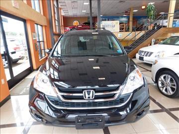 2010 Honda CR-V for sale in Merrick, NY