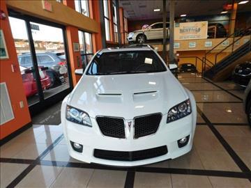 2009 Pontiac G8 for sale in Merrick, NY