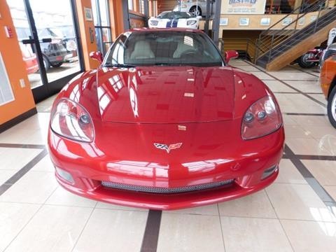 2008 Chevrolet Corvette for sale in Merrick, NY