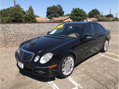 2008 Mercedes-Benz E-Class for sale in Huntington Park, CA
