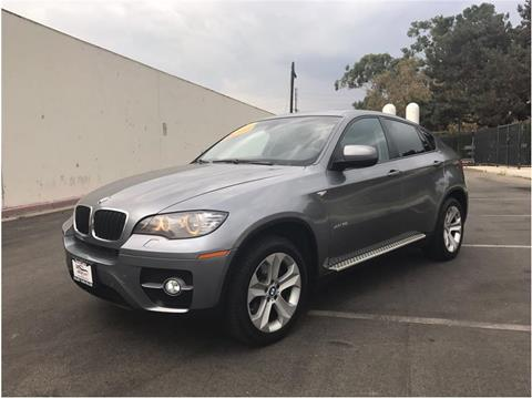 2010 BMW X6 for sale in Huntington Park, CA