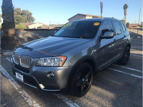 2011 BMW X3 for sale in Huntington Park, CA