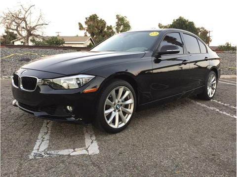 2012 BMW 3 Series for sale in Huntington Park, CA