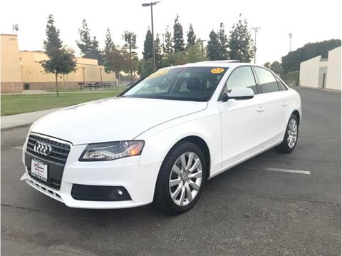 2010 Audi A4 for sale in Huntington Park, CA
