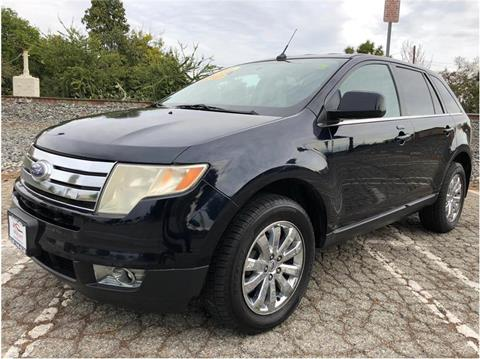 2008 Ford Edge for sale in Bell, CA