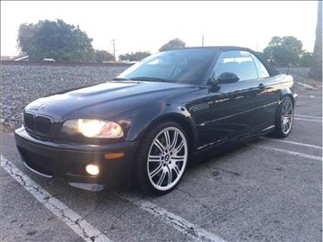 2004 BMW M3 for sale in Huntington Park, CA