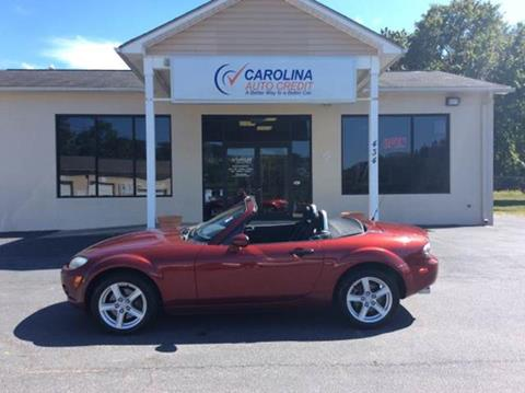 2006 Mazda MX-5 Miata for sale in Youngsville, NC