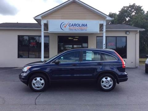 2010 Honda CR-V for sale in Youngsville, NC