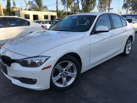 2015 BMW 3 Series for sale in Los Angeles, CA