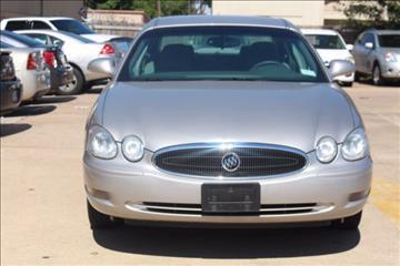 2007 Buick Allure for sale in Arlington, TX