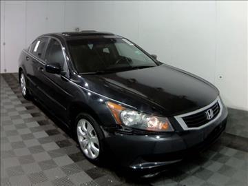 2008 Honda Accord for sale in Arlington, TX