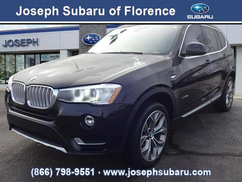 2016 BMW X3 for sale in Florence, KY