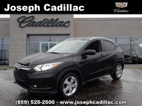 2016 Honda HR-V for sale in Florence, KY