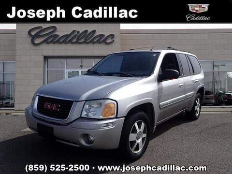 2004 GMC Envoy for sale in Florence, KY