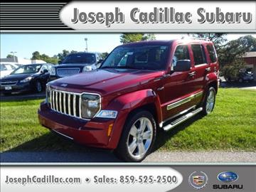 2012 Jeep Liberty for sale in Florence, KY