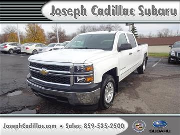 2014 Chevrolet Silverado 1500 for sale in Florence, KY