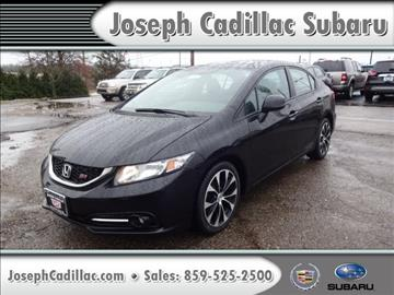 2013 Honda Civic for sale in Florence, KY