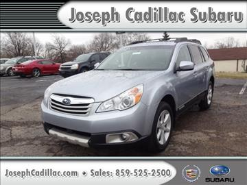 2012 Subaru Outback for sale in Florence, KY