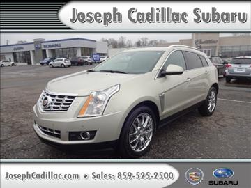 2014 Cadillac SRX for sale in Florence, KY