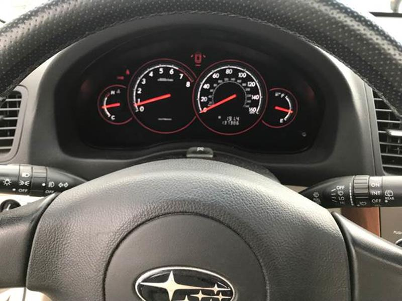 2005 Subaru Outback AWD 2.5 XT Limited 4dr Turbo Wagon - Westminster MD