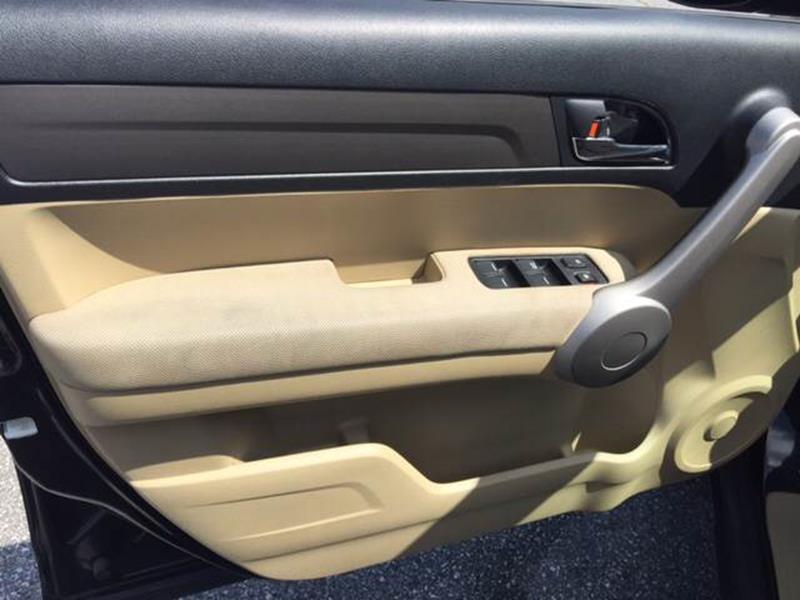 2007 Honda CR-V AWD LX 4dr SUV - Westminster MD