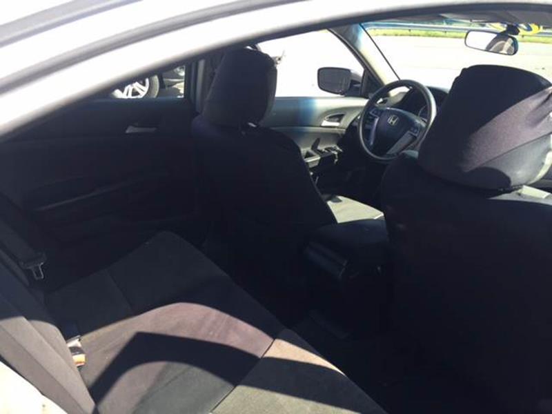 2008 Honda Accord LX-P 4dr Sedan 5A - Westminster MD