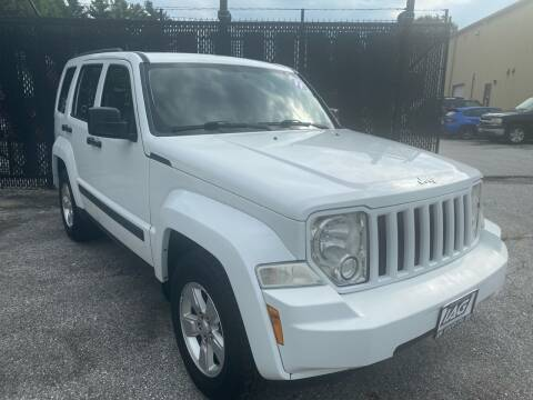 2011 Jeep Liberty for sale at Integrity Auto Group in Westminister MD