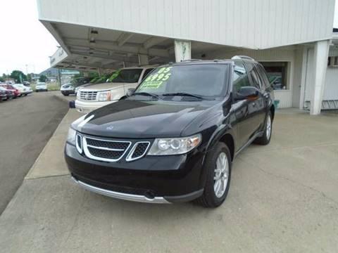 2005 Saab 9-7X for sale in Vestal, NY