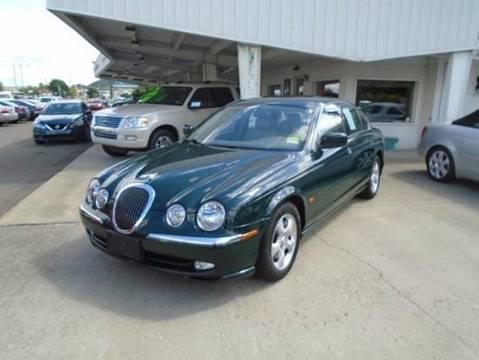 2000 Jaguar S-Type for sale in Vestal, NY