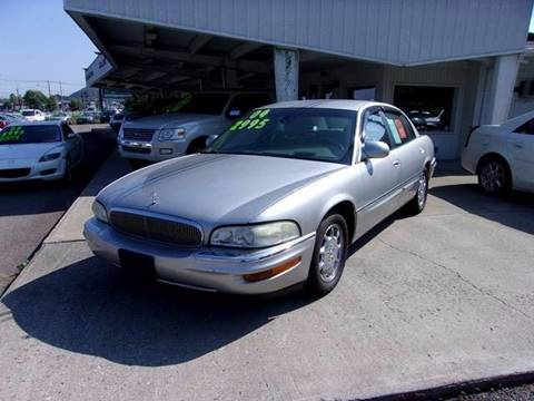2004 Buick Park Avenue for sale in Vestal, NY