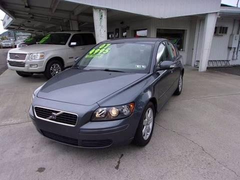 2007 Volvo S40 for sale in Vestal, NY