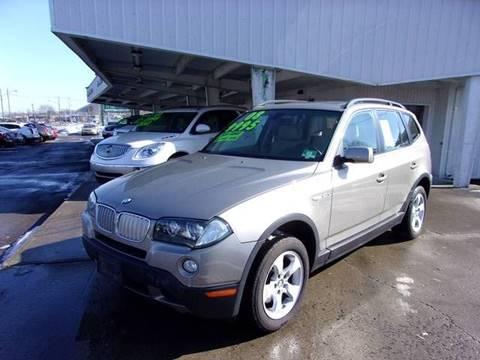 2008 BMW X3 for sale in Vestal, NY
