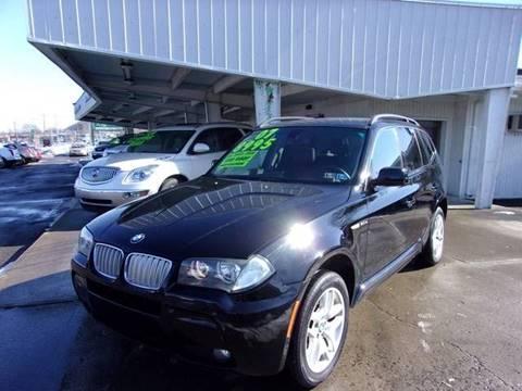 2007 BMW X3 for sale in Vestal, NY