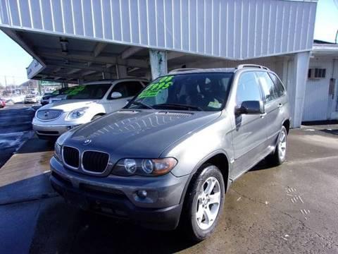 2006 BMW X5 for sale in Vestal, NY