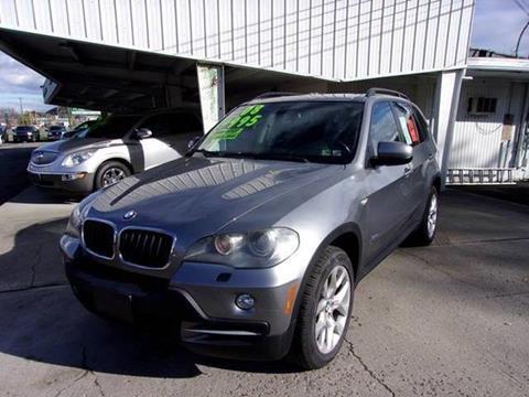 2008 BMW X5 for sale in Vestal, NY