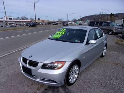 2008 BMW 3 Series for sale in Vestal, NY