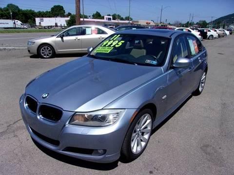 2011 BMW 3 Series for sale in Vestal, NY