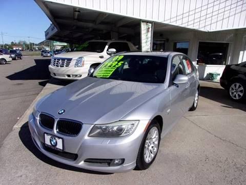 2009 BMW 3 Series for sale in Vestal, NY
