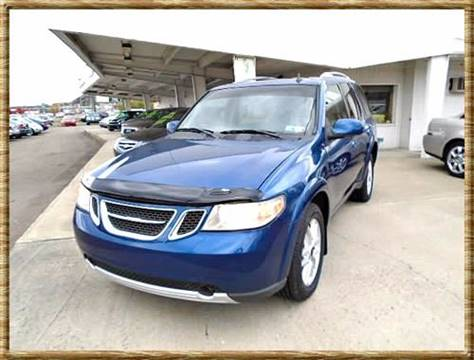 2006 Saab 9-7X for sale in Vestal, NY