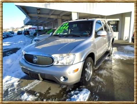 2004 Buick Rainier for sale in Vestal, NY