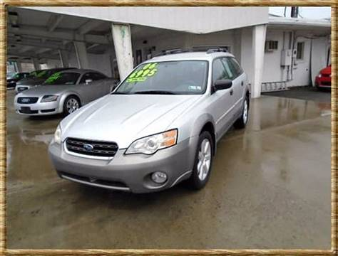 2006 Subaru Outback for sale in Vestal, NY